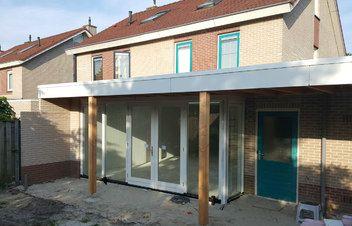 Voorbeelden Uitbouw Woning : Uitbouw woning voorbeelden google zoeken uitbouw